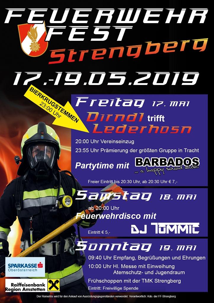 FF Fest Strengberg