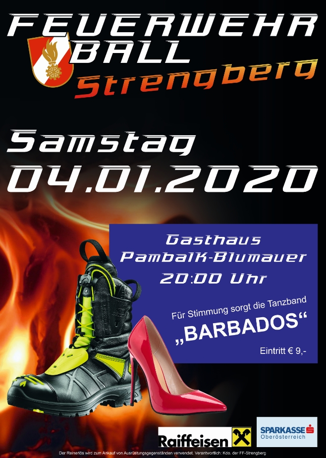 FF Ball Strengberg